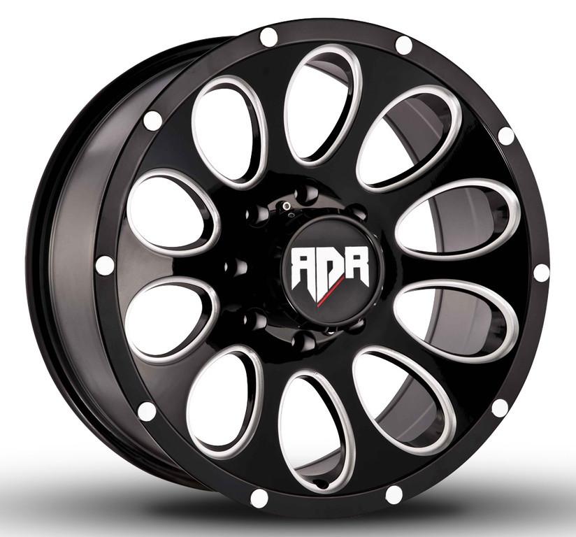 RD-02 ROCKY