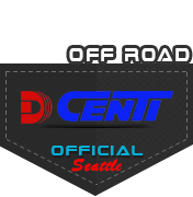 Dcenti Offroad Wheel