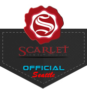 Scarlet Wheel